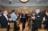 Visite à Paris de Howard Schultz fondateur et actuel DG de de Starbucks. Reportage photographique commandé par Starbucks