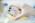 Reportage photographique sur la recherche scientifique à l'UMR5525 - Techniques de l'Ingénierie Médicale et de la Complexité - Informatique, Mathématiques et Applications, Grenoble. Biopile enzymatique implantable. Ce dispositif produit du courant uniquement à partir du glucose et de l'oxygène présents dans l'organisme. Sa puissance permettra, à terme, d'alimenter les robots implantables du futur : stimulateurs cardiaques ou cérébraux, pompes à insuline, sphincter urinaire artificiel… Il s'agit du premier exemple d'une nouvelle génération de dispositifs médicaux biomimétiques et symbiotiques.