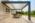 Photographie publicitaire pour les pergolas Roche Habitat