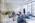 Prises de vues pour la communication corporate de la compagnie d'assurance La Parisienne