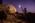 Arabie saoudite, région de Al Jawf, Sakaka, Camel Site. Pascal Mora (Université Bordeaux Montaigne)  réalise des photographies du site sous tous les angles afin d'en réaliser une version 3D.. Il profite du crépuscule pour s'affranchir des ombres portées générées par le soleil,  en utilisant un flash annulaire.