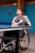 Handisport. Tennis de table.