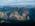 """Reportage photographique """"La tête dans les étoiles"""". Vue sur les Pyrénnées depuis l'observatoire du Pic du Midi."""
