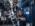 """Reportage photographique """"la tête dans les étoiles"""". La mission se termine. David Darson et François Colas démontent la caméra IR du Téléscope T1M avant leur retour à Paris où celle ci va continuer à évoluer gràce aux données collectées pendant ce séjour expérimental au Pic du Midi."""
