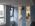 """Reportage photographique """"La tête dans les étoiles"""". Dijon. Univesrité de Bourgogne. IEM. Réunion de travail sur la mise en place et l'intégration du traitement numérique pour la HDR dans la future caméra à partir des séquences d'images  réalisées au Pic du Midi."""