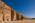 Arabie Saoudite. Madâin Sâlih. Mission archéologique franco-saoudienne sur le site de l'antique cité nabatéenne de Hégra.  Vue sur les tombeaux monumentaux dit Qasr al-Bint.