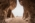 Arabie Saoudite. Madâin Sâlih. Mission archéologique franco-saoudienne dans l'antique cité nabatéenne de Hégra.  Vue du Dîwân, une salle de banquet située à l'entrée de l'étroit passage conduisant aux sanctuaires nabatéens situés dans le Jabal Ithlib.
