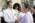 Chronique d'un cancer. Solène et Grégory se marient.  Grégory retrouve, avec émotion, à la sortie de l'église, l'infirmière qui à été le plus souvent à ses côté pendant les soins à domicile.
