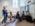 ENS, Département de physique, Laboratoire de physique théorique de Aleksandra Walczak. recherche en Biophysique appliqué au développement cellulaire. Le Paris Biological Physics Community Day 2017. Conférence réunit la communauté des chercheurs et des étudiants en biophysique au centre culturel Irlandais. Aleksandra Walczak soutient et participe à cette manifestation qui permet à des chercheurs de présenter leurs travaux à leurs collègues.