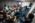 ENS, Département de physique, LKB (Laboratoire Kastler Brossel) Laboratoire d'imagerie optique dans les milieux complexes et biologiques dirigé par Sylvain Gigan. Les membres de l'équipe de Sylvain se réunissent régulièrement pour écouter l'exposé des travaux de recherche de l'un d'entre eux. Awoke Negash (séminariste extérieur) expose ses travaux devant devant les membres permanents et temporaires de l'équipe.