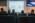 ENS, Département de physique, LKB (Laboratoire Kastler Brossel) Laboratoire d'imagerie optique dans les milieux complexes et biologiques dirigé par Sylvain Gigan. La soutenance de thèse de Mickael Mounaix devant les membres du jury (à droite Sylvain Gigan) dans un amphithéatre de l'université de Jussieu. Son projet de thèse porte sur le contrôle spatio-temporel d'une impulsion de lumière ultracourte (laser femtoseconde) à travers des milieux de diffusion multiples.