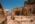 L'antique cité nabatéenne de Pétra. Le temple du jardin