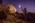 Arabie saoudite, région de Al Jawf, Sakaka, Camel Site. Pascal Mora (Université Bordeaux Montaigne)  réalise des photographies du site sous tous les angles afin d'en réaliser une version 3D.. Il profite du crépuscule pour s'affranchir des ombres portées générées par le soleil,  en utilisant un flash annulaire. Ici un bloc sur lequel sont finement sculptés les pattes d'un dromadaire.
