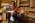 """Stradivarius, la fin d'une légende? Mondomusica New York : Test """"Stradivari vs. the Modern Violin"""". Claudia Fritz Chargée de recherche au CNRS coordonne le test. Le violoniste Aaron Boyd joue pour le plaisir un Stradivarius dans la chambre anéchoïde du  laboratoire d'acoustique de la Cooper Union Institute jsute avant la mesure mécanique de la réponse acoustique de ce violon qui a été sélectionné pour le test devant les auditeurs qui se déroulera l'après midi. EN:Mondomusica New York:""""Stradivari vs. the Modern Violin """"test . Claudia Fritz (Researcher at the CNRS in musical acoustics) coordinating the tests. the violonist Aaron Boyd is playing for pleasure a Stradivarius violin in the anechoic chamber of the Cooper Union for the Advancement of Science and Art just before the physical acoustic measurement."""
