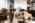 """Stradivarius la fin de la legende. Mondomusica New York : Test """"Stradivari vs. the Modern Violin"""". Claudia Fritz Chargée de recherche au CNRS coordonne le test. Le violoniste Aaron Boyd joue un stradivarius dans le laboratoire d'acoustique de la Cooper Union for the Advancement of Science and Art. En haut de l'image: l'équation de propagation de d'Alembert pour les ondes sonores (p= pression acoustique) avant le test  mécanique d'acoustique dans le laboratoire d'acoustique de la Cooper Union for the Advancement of Science and Art.    EN: Mondomusica New York:""""Stradivari vs. the Modern Violin """"test . Claudia Fritz (Researcher at the CNRS in musical acoustics) coordinating the tests.  the  violonist Aaron Boyd is playing a Stradivarius violin (8 Millions$) just before the acoustic test in the acoustic lab of the Cooper Union for the Advancement of Science and Art."""