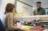 Reportage photographique corporate sur l'agence postale de Vensac dans la région de Bordeaux