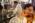 Aéroport Charles-de-Gaulle. Technicien chargé de l'entretien des signaux lumineux servant à baliser les pistes. Examen des prismes servant à la diffusion de la lumière.Charles-de-Gaulle Airport, France. Technician belonging to the Paris Airport Authority inspecting the runway lights. Checking the light-diffusing prisms.
