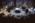 Aéroport Charles-de-Gaulle. Dans la tour de contrôle sud, contrôleurs chargés de guider les avions en approche de l'aéroport.  Charles-de-Gaulle Airport, France. In the southern Control Tower, air traffic controlers in charge of directing the aircraft approaching the Airport.