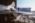 Aéroport Charles-de-Gaulle. Ateliers de maintenance des avions d'Air France. Concorde en révision.  Charles-de-Gaulle Airport, France. Air France's maintenance hangers. Concorde's overhaul.