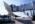 Aéroport Charles de Gaulle. Commandant de bord montant à bord du Concorde.  Charles-de-Gaulle Airport, France. The captain boarding Concorde.