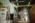 Aéroport Charles de Gaulle. Lion blanc en provenance d'Afrique du sud à destination du zoo de Beauval.  Charles-de-Gaulle Airport, France. A white lion from South Africa heading for Beauval Zoo.