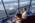 Aéroport Charles-de-Gaulle. Dans la tour de contrôle sud, contrôleurs chargés de la circulation au sol.Charles-de-Gaulle Airport, France. In the southern Control Tower, air traffic controlers surveying ground traffic.