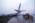 Aéroport Charles de Gaulle. Avion sorti de la piste et embourbé à cause du Verglas.  Charles-de-Gaulle Airport, France. A plane left the runway because of black ice, and became stuck in the mud.